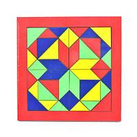 Мозаика Танграм (4 цвета) 172401