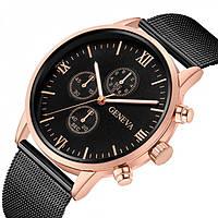 Мужские часы Geneva Hublot