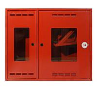 Шкаф пожарный навесной 02Н 650Х840Х230 без задней стенки