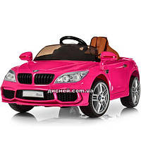 Детский электромобиль M 2773 EBLRS-8 BMW, автопокраска