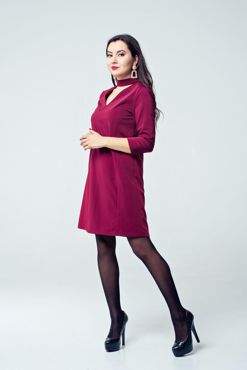 Платье для кормления грудью Lullababe Toronto нарядное/повседневное (3 варианта цвета; размеры S-XXL)