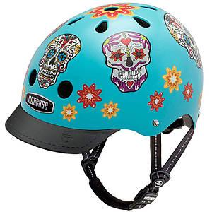 Шлем велосипедный - Nutcase NTG3 M (56-60 cm)