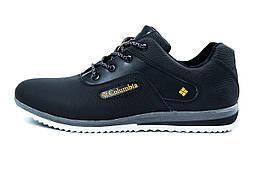 Мужские кожаные кроссовки Columbia Anser (реплика)