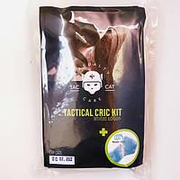 Tactical Cric Kit / Набір для екстреної крікотиреотомії