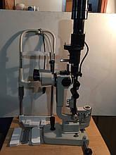 Щелевая лампа Topcon SL-6E