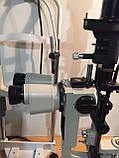 Щелевая лампа Topcon SL-6E, фото 3