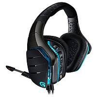 Навушники накладні провідні з мікрофоном Logitech G633 Artemis Spectrum USB Black