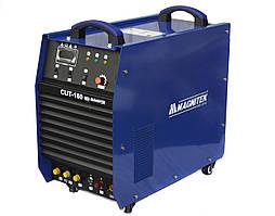 Плазморез промисловий MAGNITEK CUT-160 CNC (380V IGBT)