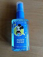 ДЛЯ ДЕТЕЙ Туалетная вода «Микки Маус» для мальчика