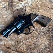 Ekol Lite револьвер шумовой 9мм черного цвета