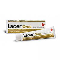 Lacer Oros - зубная паста 125 мл (Испания)