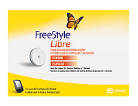 Сенсор FreeStyle Libre