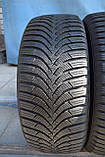 Шины б/у 205/55 R16 Hankook Winter i*Cept RS2, ЗИМА, 6 мм, 2017 г., пара, фото 3