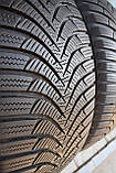 Шины б/у 205/55 R16 Hankook Winter i*Cept RS2, ЗИМА, 6 мм, 2017 г., пара, фото 7