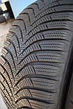 Шины б/у 205/55 R16 Hankook Winter i*Cept RS2, ЗИМА, 6 мм, 2017 г., пара, фото 6