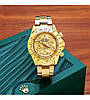 Мужские часы Rolex Daytona AA Gold New, механические часы Ролекс Дайтона, элитные часы реплика АА, фото 3