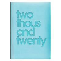 """Ежедневник датированный на 2020 год, Brunnen """" Torino Trend"""" (73-795 38 133), фото 1"""