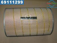 ⭐⭐⭐⭐⭐ Фильтр воздушный ИВЕКО (TRUCK) 93114E/AM457 (производство  WIX-Filtron) ЕвроСтар,ЕвроТеч,ЕвроТраккер,Стралис, 93114E