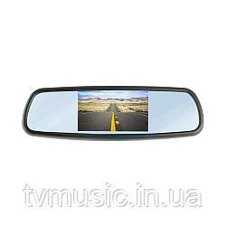 Зеркало-видеорегистратор CYCLONE MR-252 v2