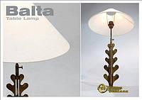 Лампа настольная Balta