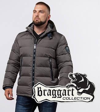 Braggart Aggressive 32540 | Зимняя мужская куртка сафари, фото 2