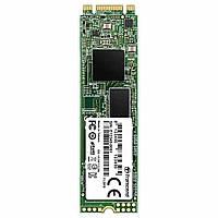 Накопитель SSD M.2 2280 512GB Transcend (TS512GMTS830S)
