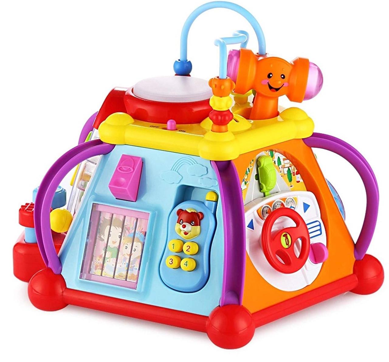 Игрушка Маленькая вселенная Hola Toys (806)