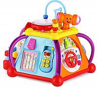 Игрушка Маленькая вселенная Hola Toys (806), фото 1