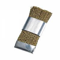 Металлическая щётка для чистки алмазных фрез