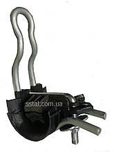 Затискач підтримуючий ЗПУЕ 2-4*(16-120) мм