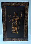 Книга-сейф шкатулка на ключике, Наука побеждать, фото 3