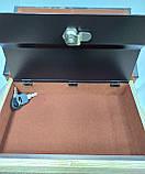 Книга-сейф шкатулка на ключике, Наука побеждать, фото 5