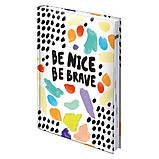 "Ежедневник недатированный Brunnen "" Be Brave BBH "" (73-796 68 06), фото 2"
