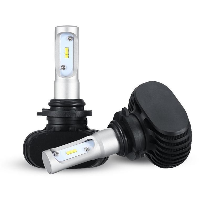 Светодиодные автолампы Led LAMPA S1H4