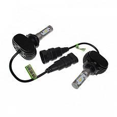 Светодиодные автолампы Led LAMPA S1H4, фото 2