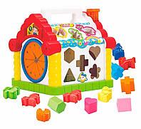 Игрушка Веселый домик Hola Toys (739), фото 1