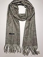 Кашемировый шарф-палантин
