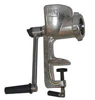 Ручная мясорубка Мотор Сич 1МА-С-1, алюминиевая
