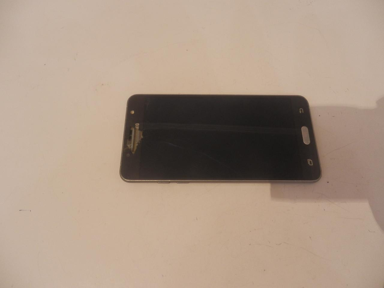 Мобильный телефон Samsung J510 №7041