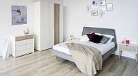 Кровать Embawood Грей MW1600