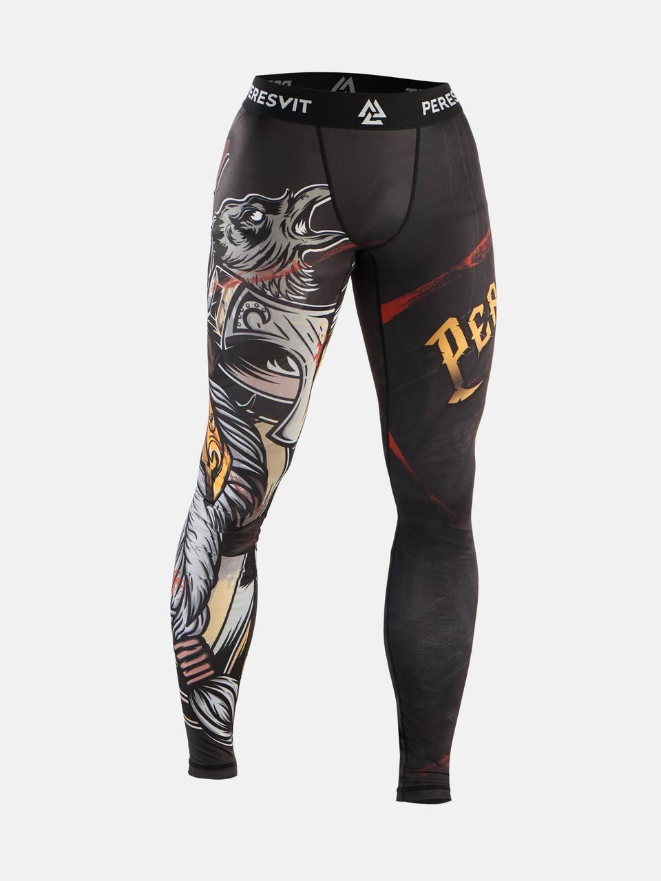 Компрессионные штаны Peresvit Odin Blessing MMA Leggings