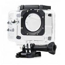 Бокс, аквабокс для камери SJ4000, EKEN, SJCAM, ATRIX, AIRON, BRAVIS, фото 2