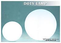 Лампа для улиц  Doty