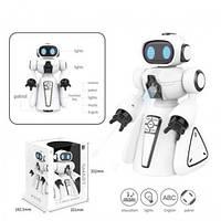 Интерактивный робот 266