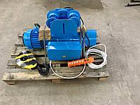 Тельфер электрический 1 тонна 6 метров Болгария Т10312