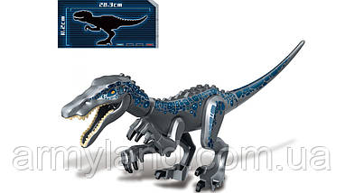 Динозавр Индораптор Конструктор, аналог Лего, фото 2