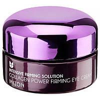 Крем для век с морским коллагеном Mizon Collagen Power Firming Eye Cream 25 мл