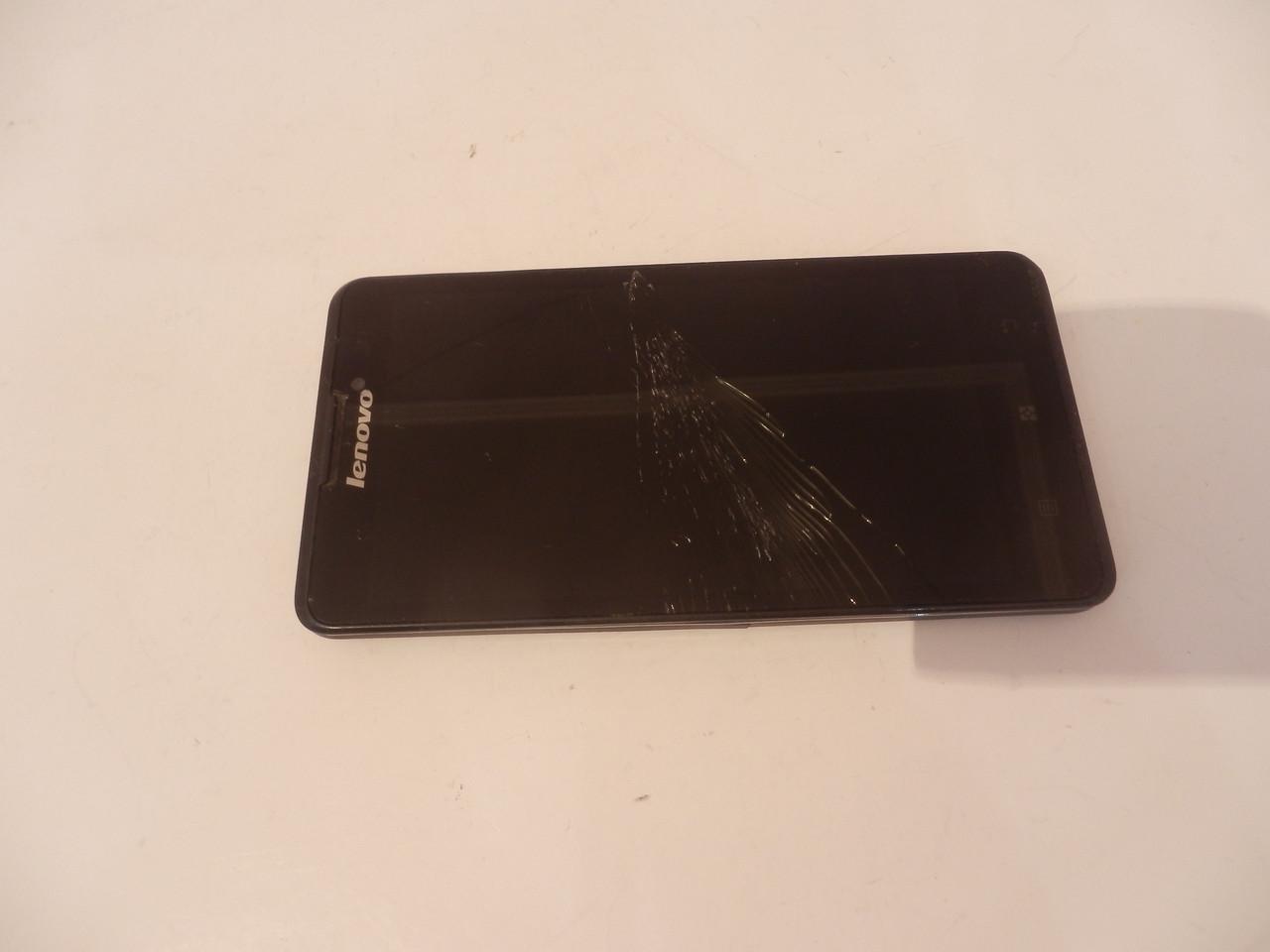 Мобильный телефон Lenovo P780 №7058
