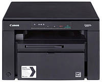 Лазерное МФУ Canon i-SENSYS MF3010 Black (CH5252B004AA) (Технология печати: лазерная монохромная, Максимальный