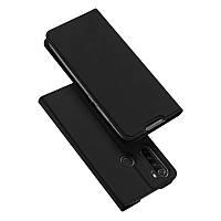 Чехол-книжка Dux Ducis с карманом для визиток для Xiaomi Redmi Note 8, фото 1